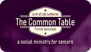 Common Table logo