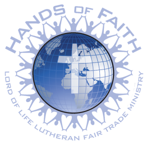 hands of faith logo